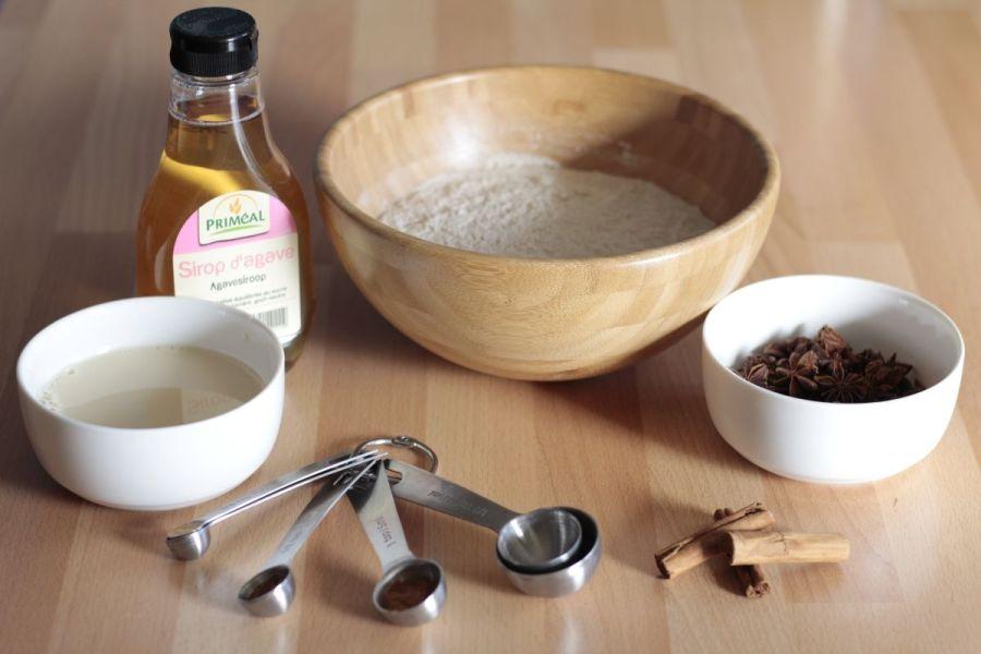 ingredienti pain d'épices