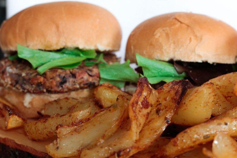 vegan-burger-fagioli