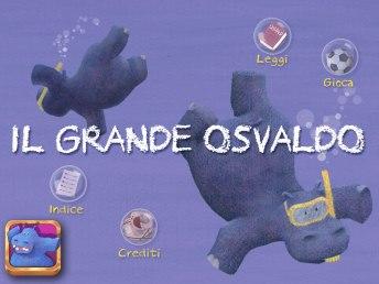 Il Grande Osvaldo_home page