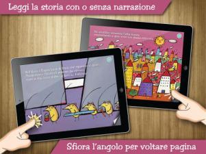 I Topini Lindi e Pinti_App 2