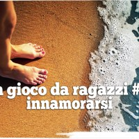 """""""A piedi nudi, a cuore aperto"""" di Paola Zannoner, DeAgostini"""