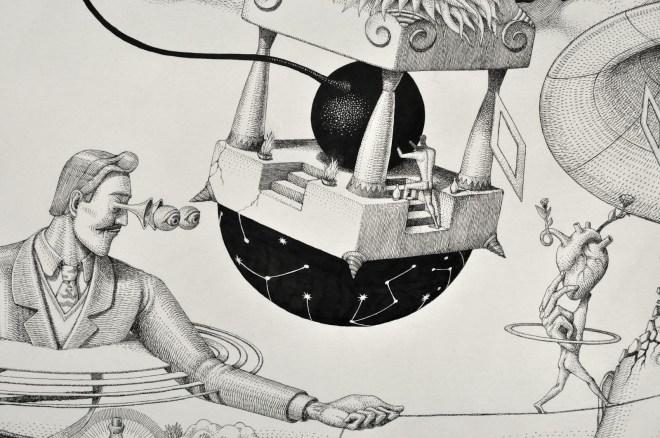 interesni-kazki-the-last-day-of-babylon-drawing-by-aec-02