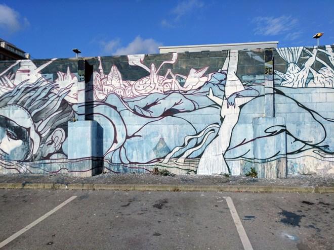 Will Barras Feature Walls Sheffield