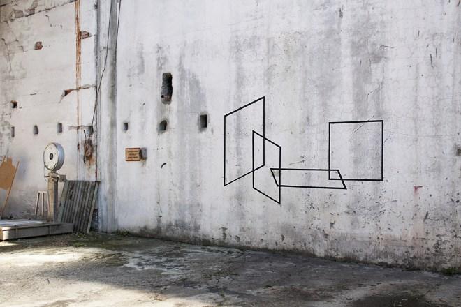 Carne Street Art