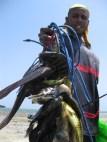 Un pescatore locale