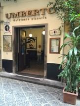 Pizzeria Umberto, Napoli