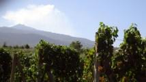 Vulcano, Etna, Settembre