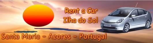 Ilha do Sol - Santa Maria Açores