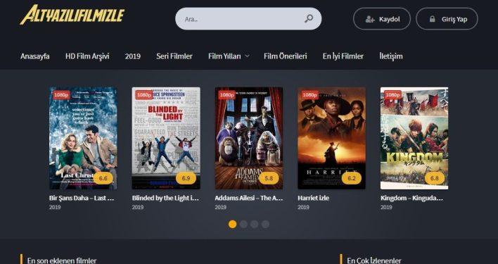 Screenshot 6 kino saytlari
