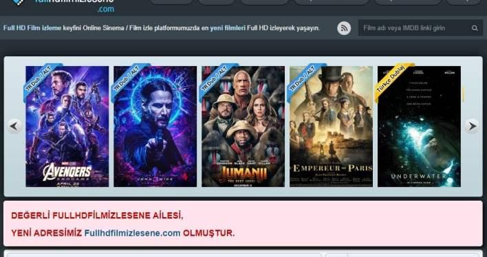Screenshot 8 kino saytlari