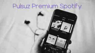 Photo of Pulsuz Premium Spotify yükləmək qaydası [2020]