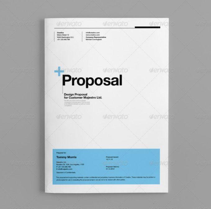 cara membuat proposal