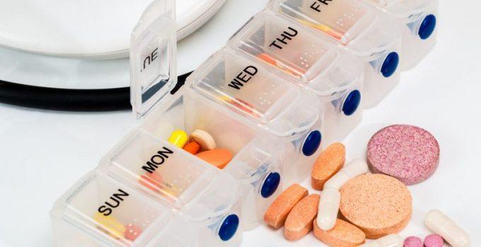 pengertian obat