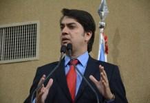 Deputado Pedro Tavares