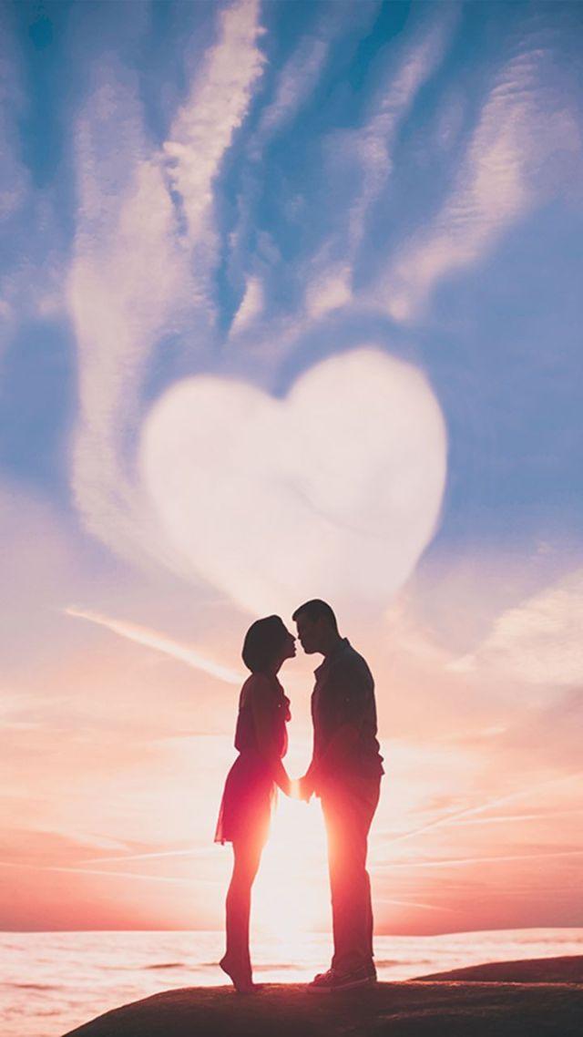 خلفيات و صور رومانسية عن الحب مناسبة للجوال لحن الحياة