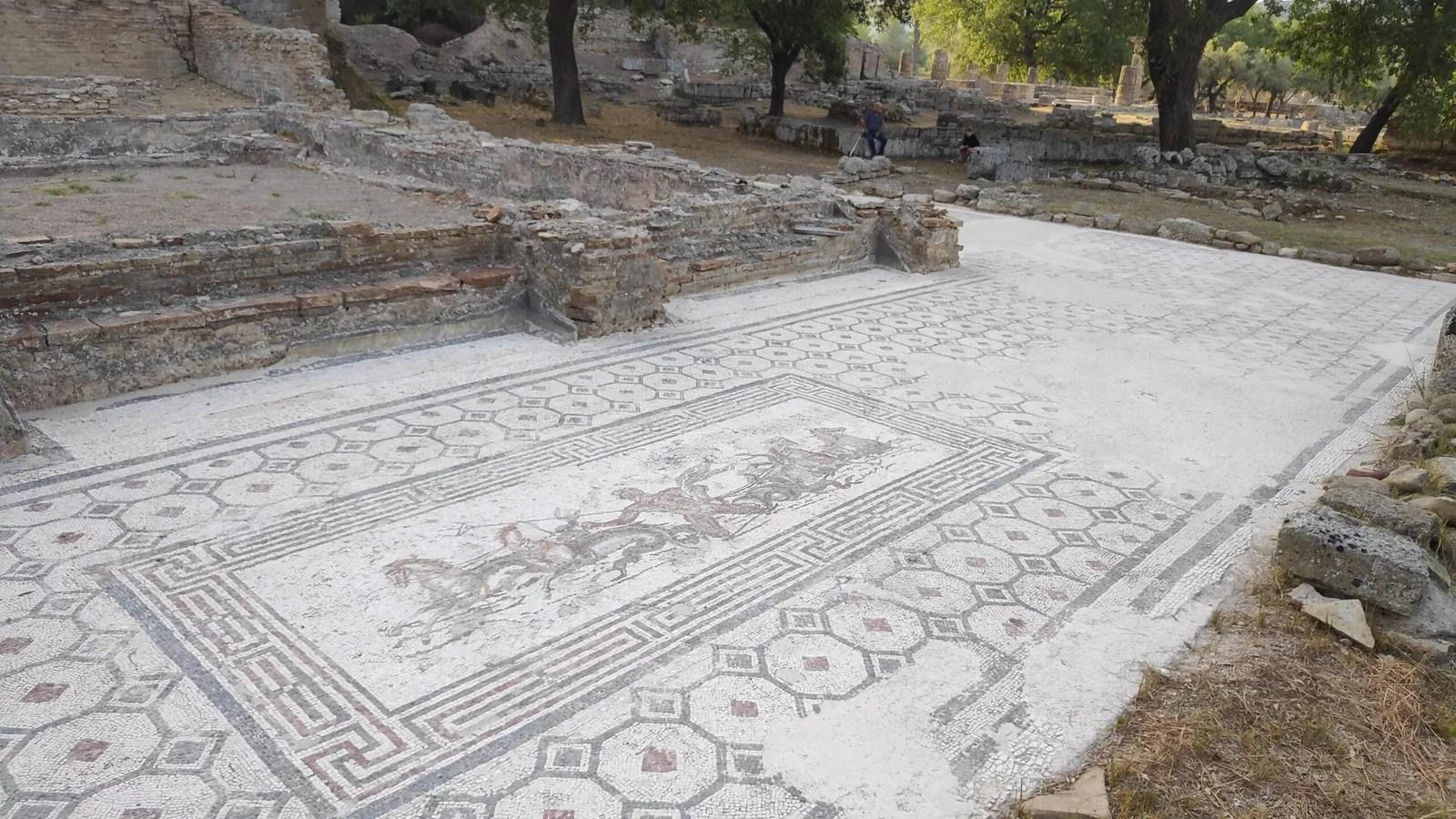 Σαββατοκύριακο Ευρωπαϊκών Ημερών  Πολιτιστικής Κληρονομιάς 2020 με ελεύθερη είσοδο στους αρχαιολογικούς χώρους, τα μουσεία και τα μνημεία του κράτους