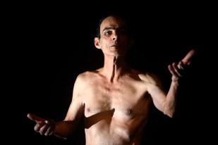 Odisséia, Canto 5 – Fernando Marés – Foto Gilson Camargo