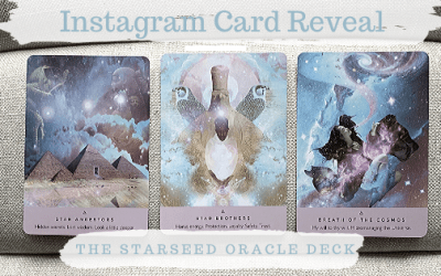 Instagram Oracle Deck Reveal