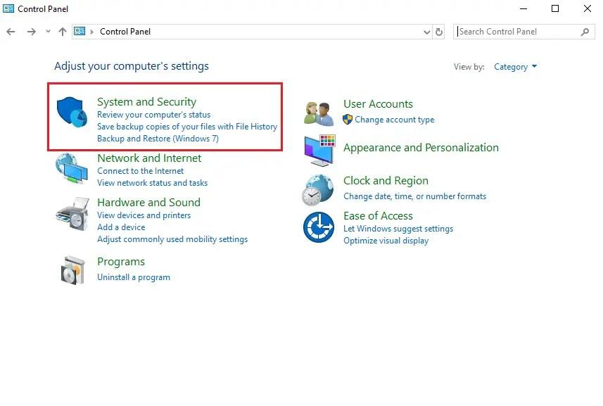 windows 10 disable firewall notifications, firewall maintenance