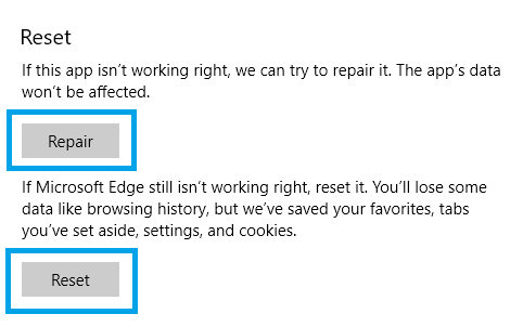 How to Uninstall Microsoft Edge, uninstalled edge browser windows 10
