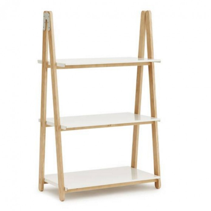 one step up etagere basse blanche