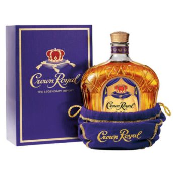 Liquor Crown Royal