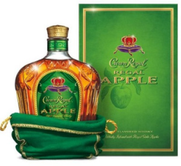 Liquor Green Apple