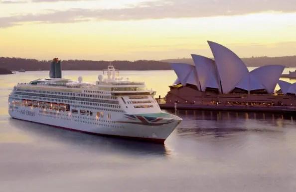 Aurora in Sydney