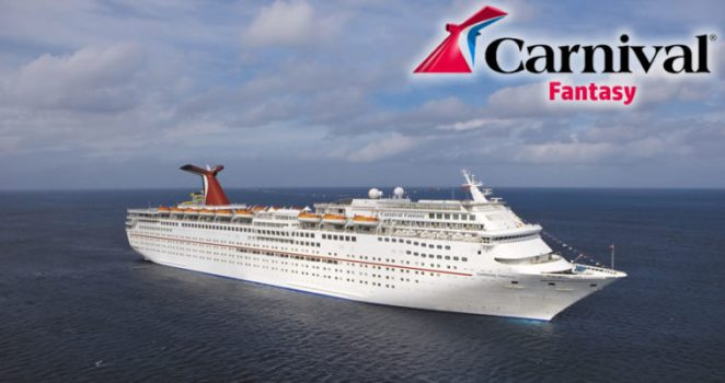 For Sale Carnival Fantasy