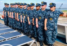 Naval Sea Cadets