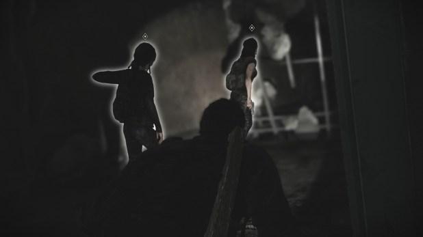 Special Sense UI - The Last of Us