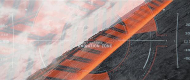 Warning UI - Oblivion