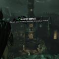 Objective - Batman Arkham Asylum