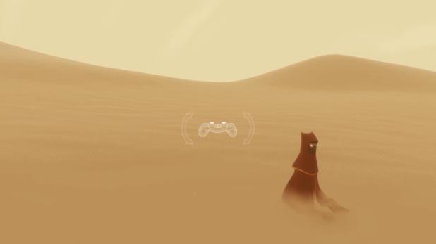 Tutorial UI - Journey