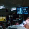 Medical UI - Iron Man 1