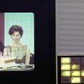 Communication UI - 2001 A Space Odyssey