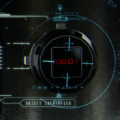 Countdown UI - Total Recall (2012)