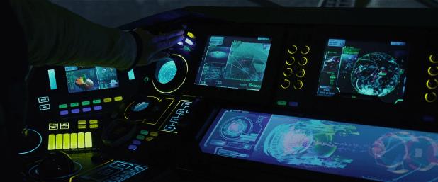 Maps UI - Prometheus