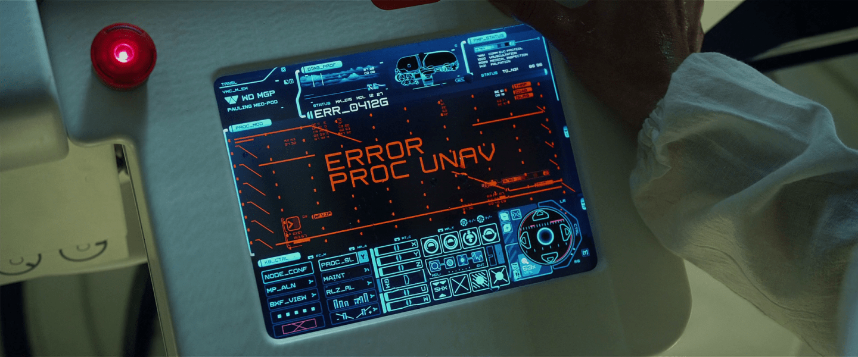 Warning UI - Prometheus