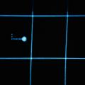 Tracking UI - Alien