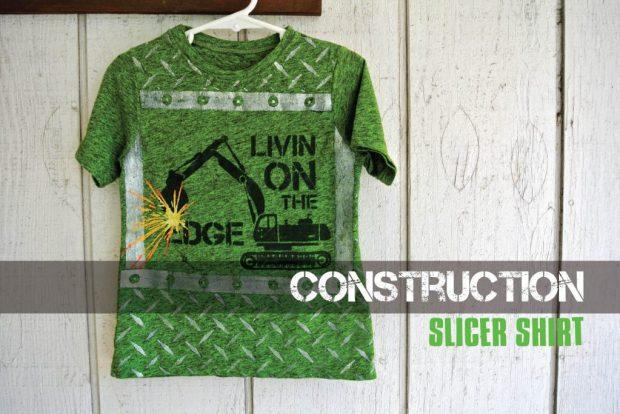 slicer shirt