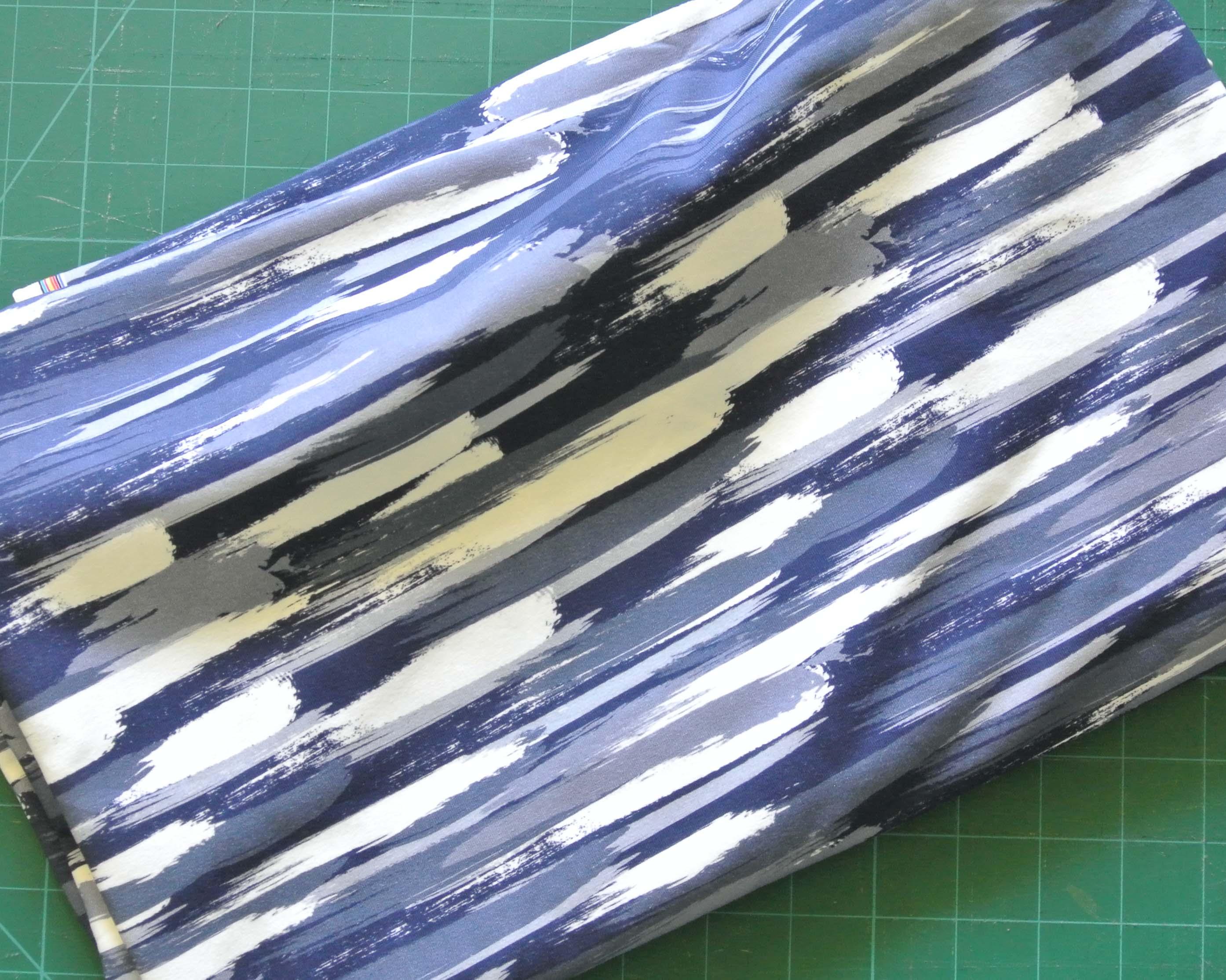 plane stripe