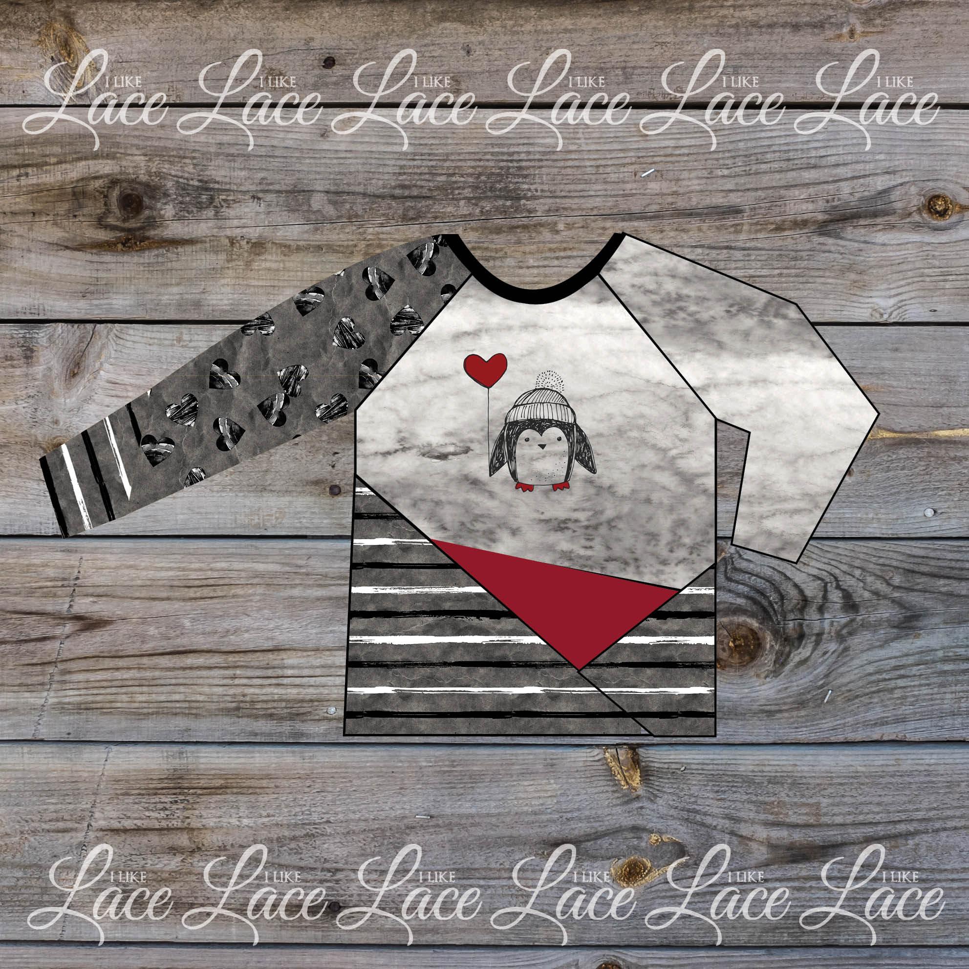 x kite shirt2