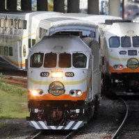SunRail Will Run for Orlando City Soccer Opener