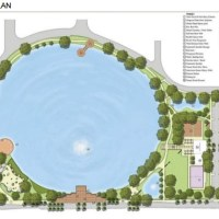 Lake Lorna Doone Park Proposal Seeks Approval