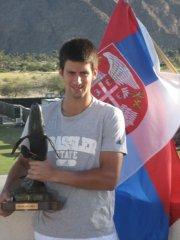 Indian Wells 2008 champ