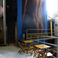 most popular gay sauna in Salvador