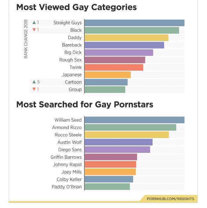 Browner America, Porn Industry