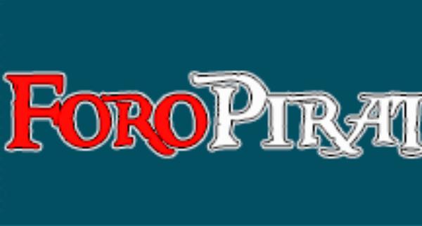 foro pirata logo