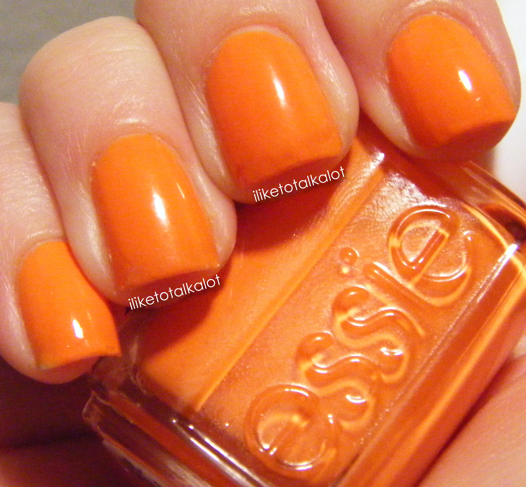Klout Perk!] Essie\'s 2012 Summer Collection: Fear or Desire ...